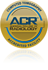 Northwestern Imaging Is An American College of Radiology CT Accredited Facility