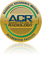 Northwestern Imaging Is An American College of Radiology MRI Accredited Facility